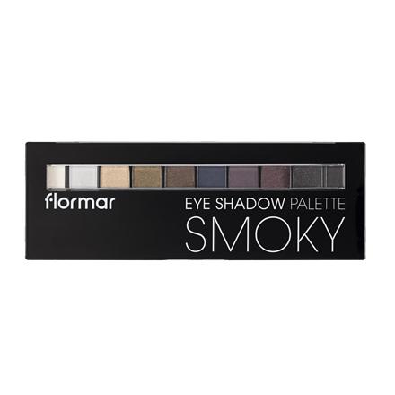 Smoky Eye Shadow Palette