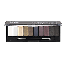 Smoky Eye Shadow Palette- פלטת צלליות