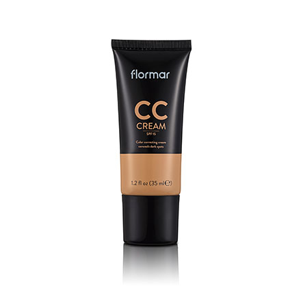 CC Cream 04 Anti Fatigue
