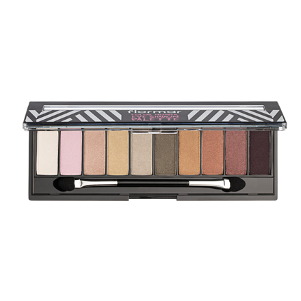 Color Wonder Eye Shadow Iconic Palette