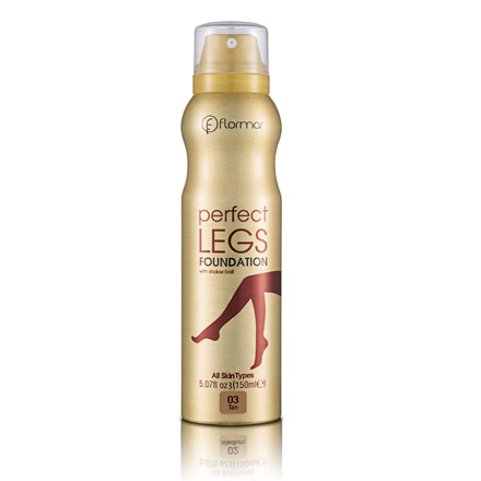 Perfect Legs Foundation 03 Tan