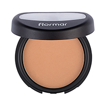 Bronzing Powder 03 Copper Bronze ברונזר במרקם משי