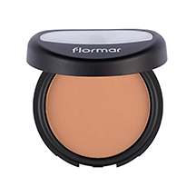Bronzing Powder 05 Kissed Bronze ברונזר במרקם משי