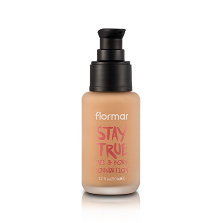 Stay True Face & Body Makeup