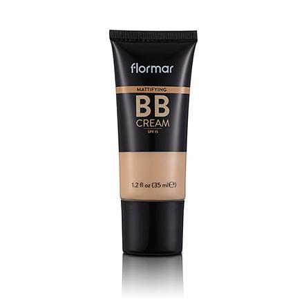BB Cream Matte 02