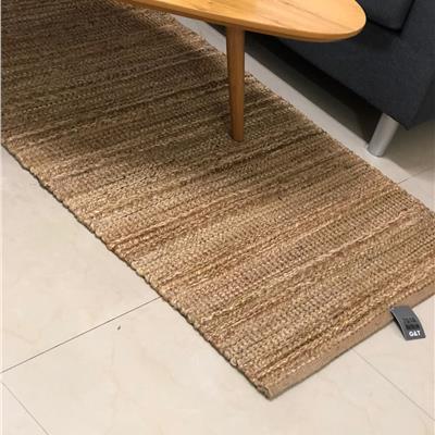 שטיח יוטה עם ביטנה