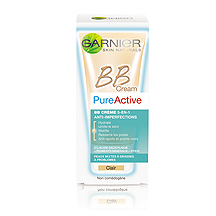 BB Cream Pure Active-ביבי קרם