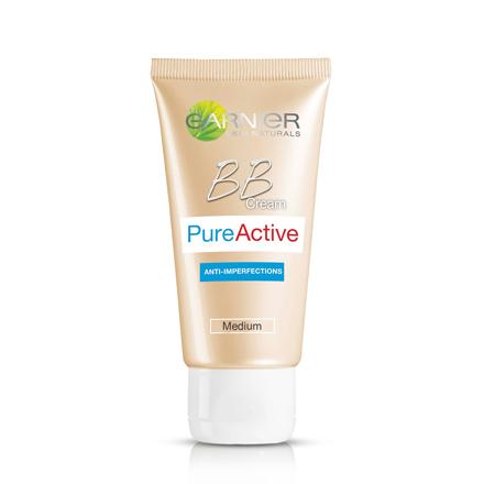 BB Cream Pure Active-ביבי קרם