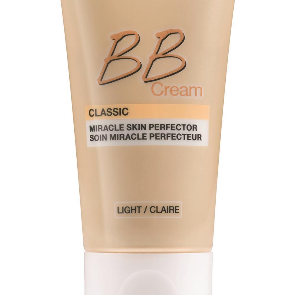 לכל סוגי העור - BB Cream