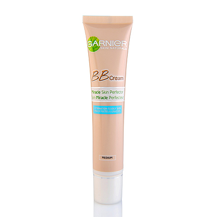 BB Cream Miracle Skin Perfector לעור מעורב עד שמן