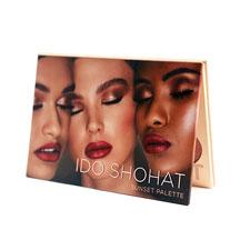 Eye Shadow Palette By Ido Shohat
