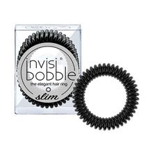 גומיית Black - Invisibobble Slim