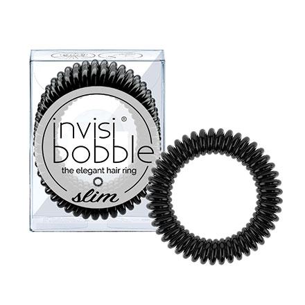גומיית Black - Invisibobble Slim