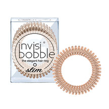 גומיית Bronze - Invisibobble Slim