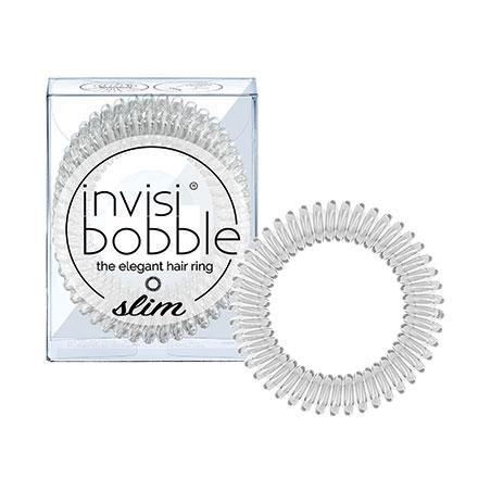 גומיית Clear - Invisibobble Slim