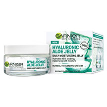 Skin natural Hyaluronic Aloe Jelly-DWK-ג'ל לחות