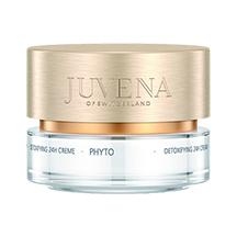 Detoxifying 24H Cream - Phyto De-Tox-קרם יום ולילה לעור נורמאלי לחות לפנים