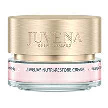 Nutri-Restore Cream - Juvelia-קרם מזין משקם ומחדש נגד קמטים לעור רגיל עד יבש