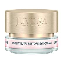 Nutri-Restore Eye Cream - Juvelia-קרם עיניים מזין משקם ומחדש נגד קמטים