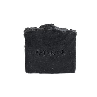 סבון פחם פעיל והמפ CHARCOAL