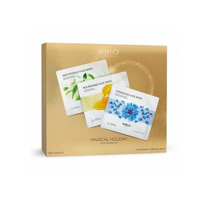 Face Masks Kit Magical Holiday