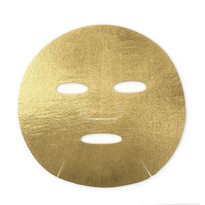 Golden Face Mask Magical Holiday