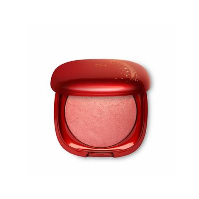 Radiant Blush Magical Holiday