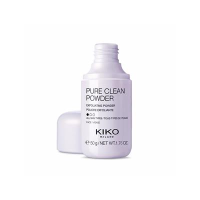 Pure Clean Powder Exfoliating Powder