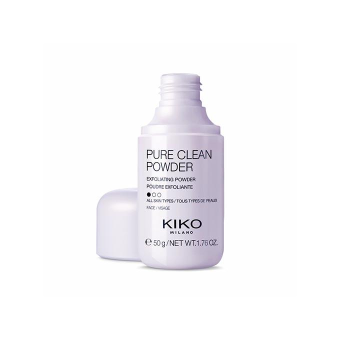 Pure Clean Powder Exfoliating Powder