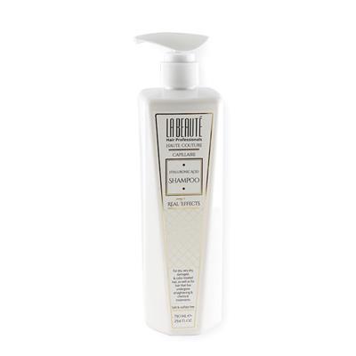 שמפו ללא מלחים חומצה היאלורונית