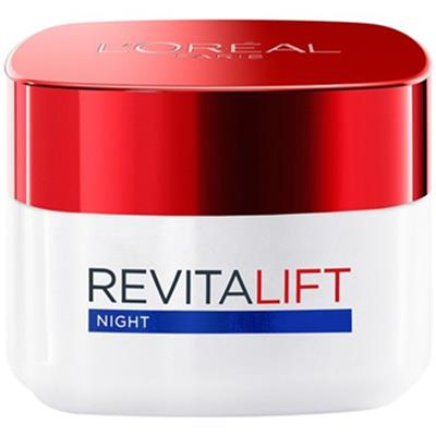 Revitalift Night-קרם לילה ממצק