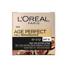Age Perfect Cell Renaissance Day Cream SPF 15-קרם יום