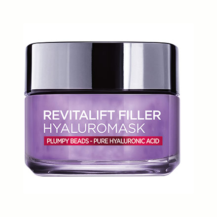 Revitalift Filler Mask Plumpy Beads