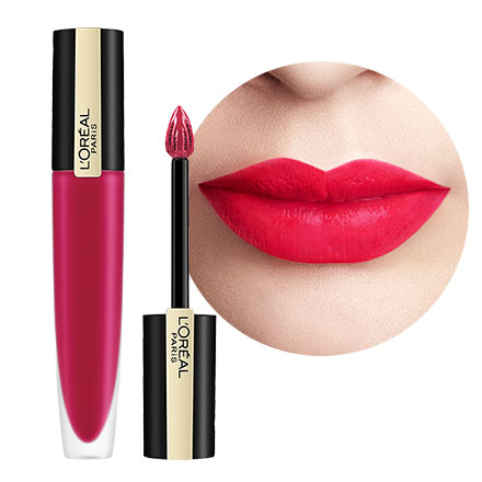 מאט - Rouge Signature Lipstick