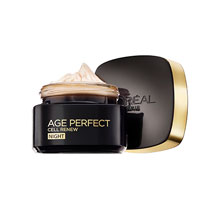 Age Perfect Renaissance Cell Renew - Night cream-קרם לילה