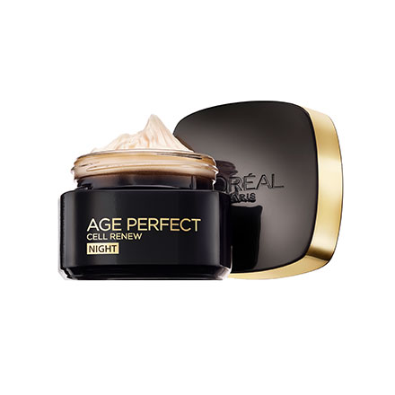 Age Perfect Renaissance Cell Renew - Night cream