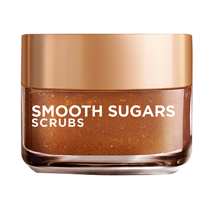 Smooth Sugar Glow Scrub