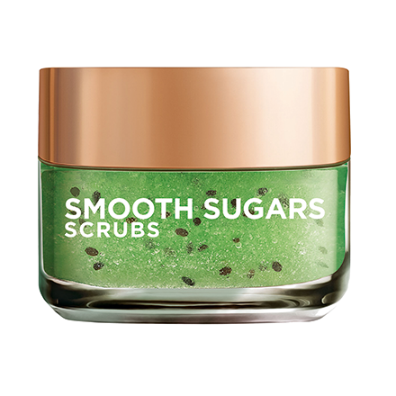 Smooth Sugar Clearing Scrub