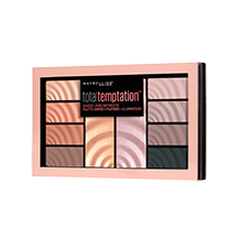 Total Temptation Eye Shadow & Highlight Palette