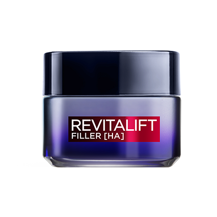 Revitatlift Filler Night Cream