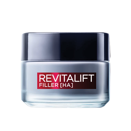 Revitatlift Filler Day Cream