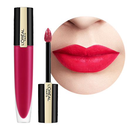 Rouge Signature Lipstick
