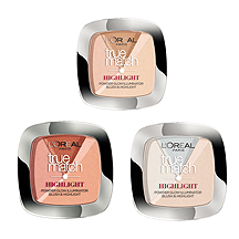 True Match Powder Highlighter-פודרה שימר