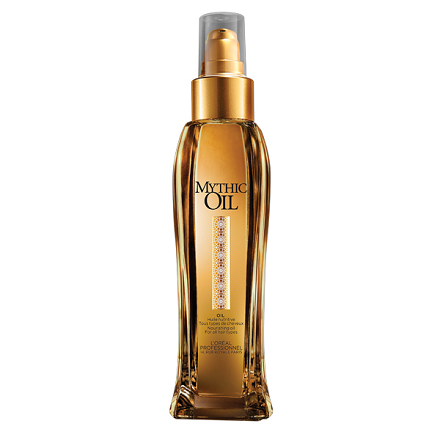 Mythic Oil for all hair types
