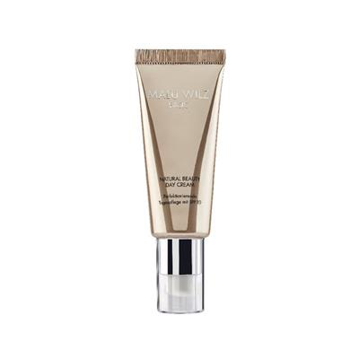 Natural Beauty Day Cream - SPF 10