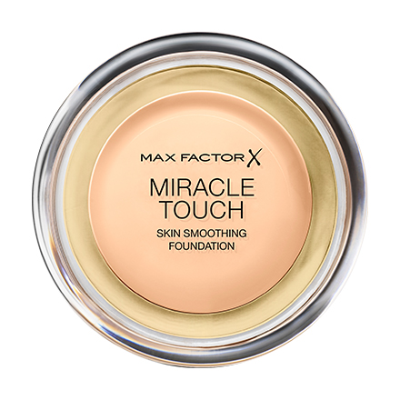Miracle Touch Smoothing Foundation