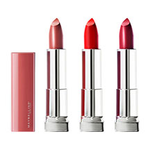Color Sensational Made For All  Lipstick