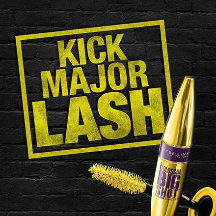 Colossal Big Shot Mascara