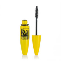 Colossal VolumExpress Mascara - 100% Black