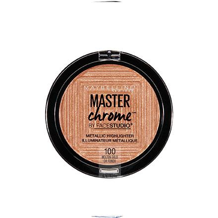 Master Chrome Highlighter - 100
